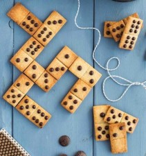 Atelier biscuits domino