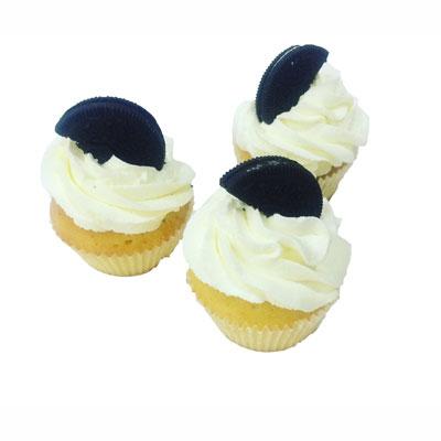 Cupcakes aux Oréos