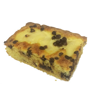 Gâteau poire-chocolat, sans gluten